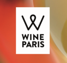 The international cool climate wine exhibition 2019 !