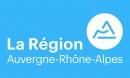 Soutien de la région Rhône-Alpes Auvergne
