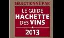 LES STARS DU GUIDE HACHETTE 2013