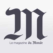 """M le Monde : le fleurie """"élaboré"""" de Lucien Lardy"""