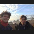 Pierre-Maxime et Victor-Emmanuel Chardigny