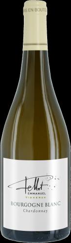 White Burgundy Chardonnay