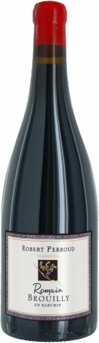 "Brouilly Saburin ""Romain"""