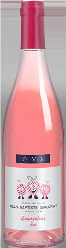 Beaujolais Nouveau Vieilles Vignes - Rosé