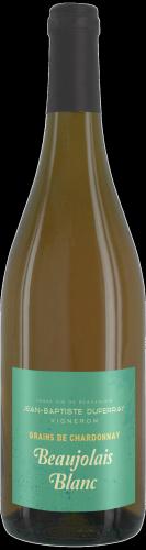 White Beaujolais  Grains de Chardonnay
