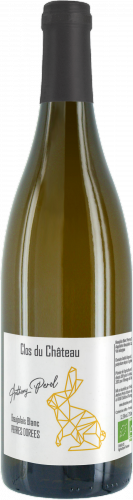 Beaujolais Blanc Clos Du Château