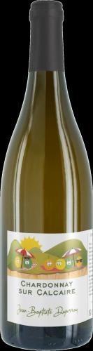 Coteaux Bourguignons Chardonnay sur calcaire