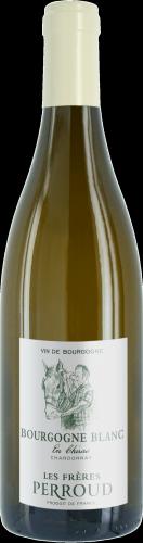 White Burgundy En Chiras