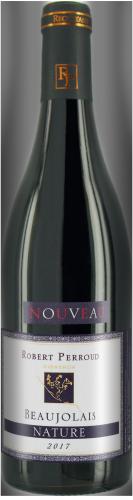 Beaujolais Nouveau Vin nature