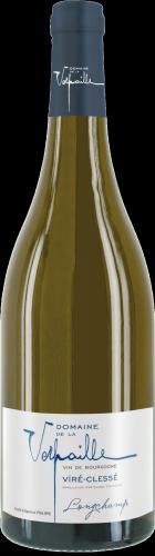 Viré-Clessé Longchamp