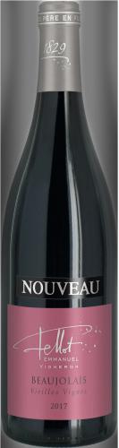 Beaujolais Nouveau Vieilles Vignes