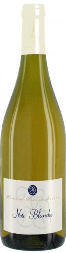 Vin de France Note Blanche