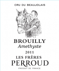 Brouilly Amethyste