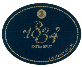 "Méthode Traditionnelle Extra-Brut ""1834"""