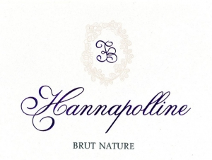 "Méthode Traditionnelle Brut Nature ""Hannapolline"""