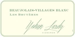White Beaujolais-Villages  Les Bruyères