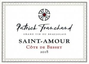 Saint-Amour Coeur de Gamay
