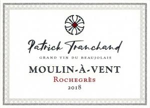 Moulin-à-Vent Rochegrès