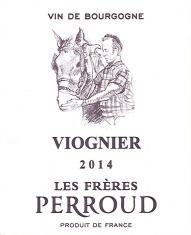Vin de France Viognier
