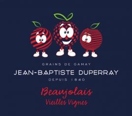 Beaujolais Grains de Gamay