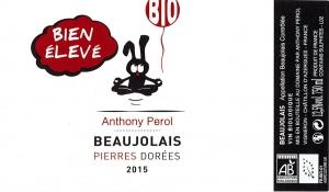Beaujolais Bien Elevé