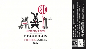 Beaujolais Le Clos
