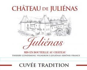 Juliénas Tradition