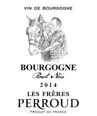 Bourgogne Rouge Pinot Noir