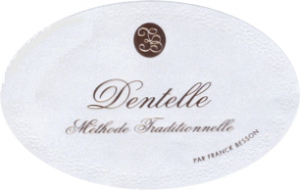 "Méthode traditionnelle BRUT ""Dentelle"""