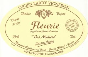 Fleurie Les Moriers