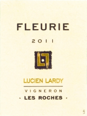 Fleurie Les Roches