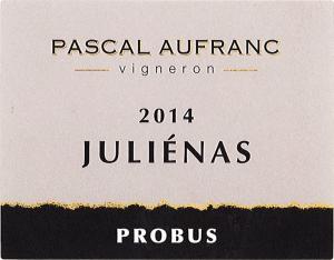Juliénas Probus