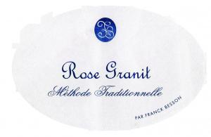 """Méthode traditionelle BRUT """"Rose Granit"""""""