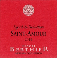 Saint-Amour Esprit de Séduction