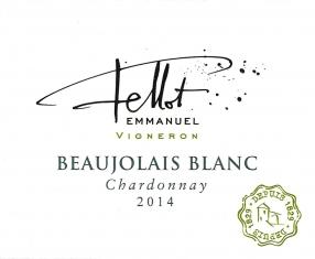 White Beaujolais  Chardonnay