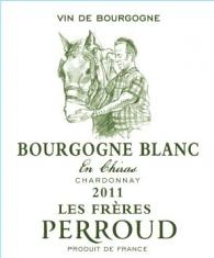 Bourgogne Blanc En Chiras