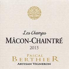Macon Chaintré Les Champs