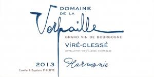 Viré Clessé Harmonie